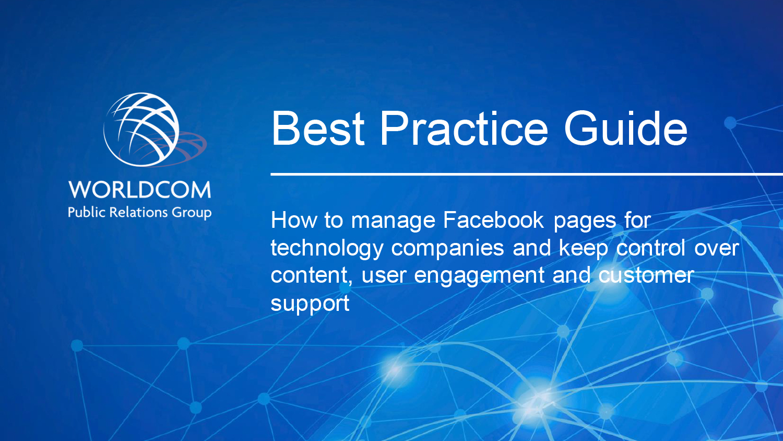 Worldcom Best Practice Guide