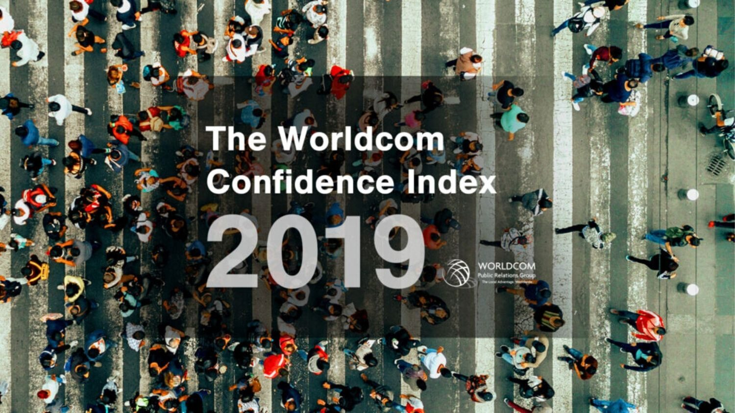 Worldcom Confidence Index Report 2019