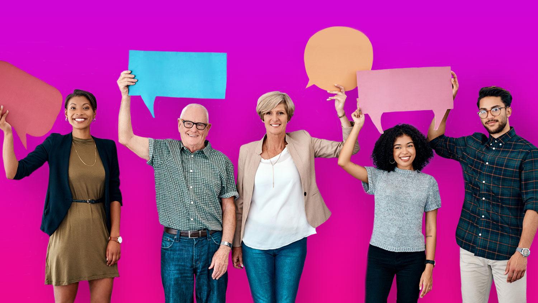 Four key metrics of social licence